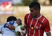 غلامی: فوتبالم را مدیون داییام اما حداقل حق ما برابر سایپا مساوی بود