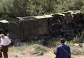 تعیین بازپرس ویژه برای حادثه تصادف اتوبوس مسافربری در جاده جاجرود
