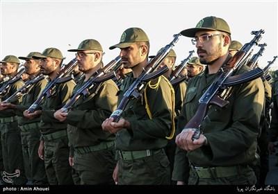 بخشش اضافه خدمت سربازان نیروی انتظامی در صورت رضایت فرماندهان؛ مجرد نصف، متأهل دو سوم