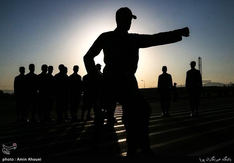 """اجرای طرح """"بازگشت به سنگر"""" برای تخفیف مجازات سربازان فراری"""