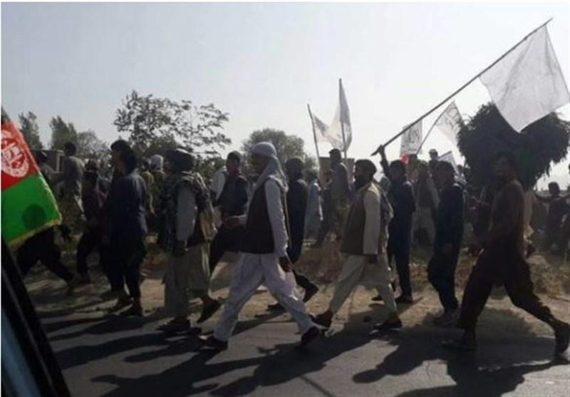 """جنوبی افغانستان کے """"معروف"""" نامی شہر پر طالبان کا قبضہ"""