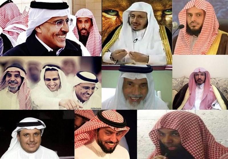 جنبش مردمی عربستان