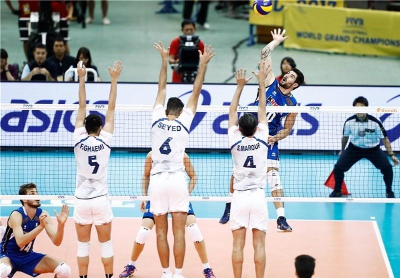 حریف ایران در جام جهانی به مصاف تونس می رود
