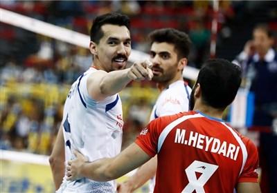 قائمی: امیدوارم نماینده خوبی از ایران در لیگ ترکیه باشم/ مهم نیست که در چه تورنمنتی شرکت می کنیم