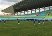 حریفان تیم ملی فوتبال بانوان برای انتخابی المپیک مشخص شدند