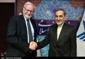 ولایتی: امکان همکاری ایران و استرالیا در منطقه وجود دارد