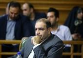 علیخانی: مدیران شهرداری در جایگاه پاسخ به تذکر شورای شهر نیستند