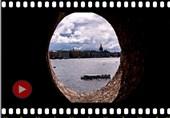 ویدئو/ «قلعه پتروپاول»؛ شبهای سپید روسیه از اینجا دیدنی است!