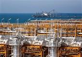 114 میلیون بشکه میعانات گازی در پالایشگاههای پارس جنوبی تولید شد
