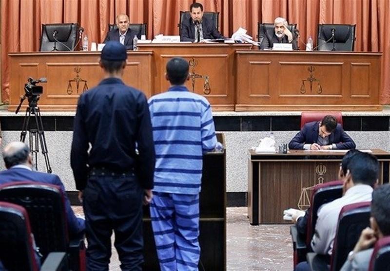 احتمال اعلام حکم متهمان پرونده «بنیتا» در هفته آینده