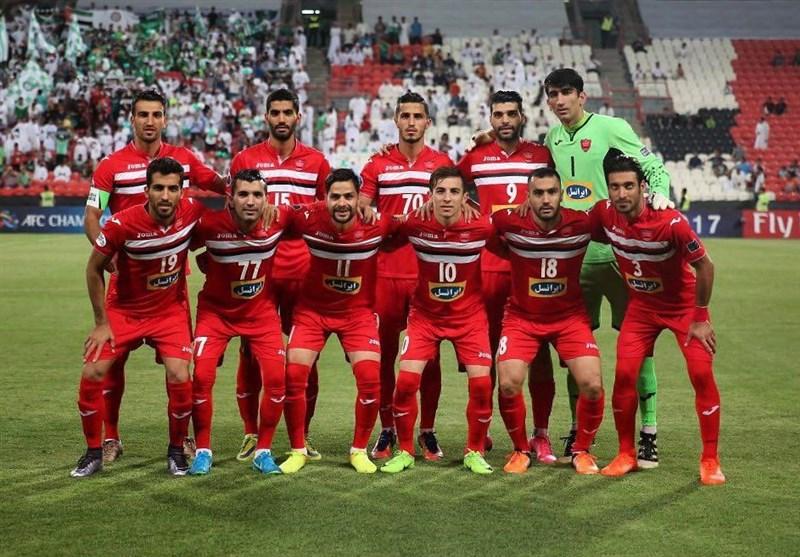 بیرانوند و علیپور در تیم منتخب هفته لیگ قهرمانان آسیا + تصویر