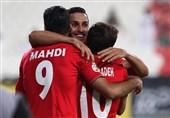 علیپور در رده ششم برترین بازیکنان هفته لیگ قهرمانان آسیا + تصویر