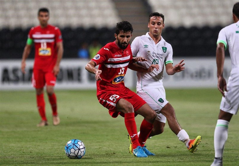 Iraq's Bashar Resan Wants to Help Persepolis to Achieve More Trophies