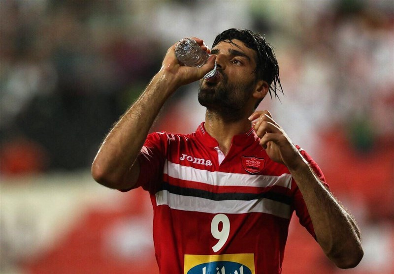 ACL Semifinals: Mehdi Taremi Misses Persepolis Matches against Al Hilal