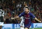 بارسلونا با گلهای مسی، یوونتوس را شکست داد/ پیروزی چلسی، پاریسنژرمن، بایرن و منچستر