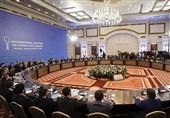 البیان الختامی لجولة أستانة 12:جولة المحادثات النهائیة حول سوریا تعقد فی شهر یولیو
