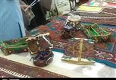 نمایشگاه صنایع دستی و گردشگری آخر بهمن در کرمان برگزار میشود