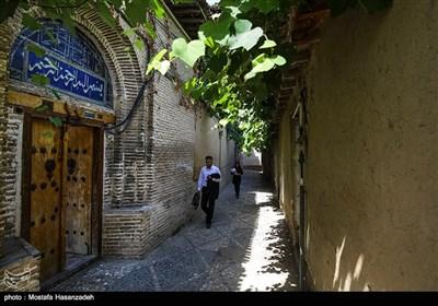 محله های قدیمی - به مناسبت هفته فرهنگی گرگان