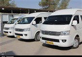 ارومیه  جابهجایی 60 هزار مسافر نوروزی توسط ناوگان حمل و نقل عمومی آذربایجان غربی
