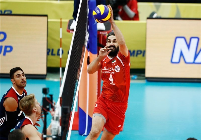 Iran Won An Unbelievable Match against USA: Captain Marouf