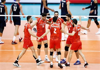 پیروزی نفس گیر ایران مقابل آمریکا