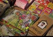 برپایی نمایشگاه عرضه مستقیم نوشت افزار در 5 نقطه تهران