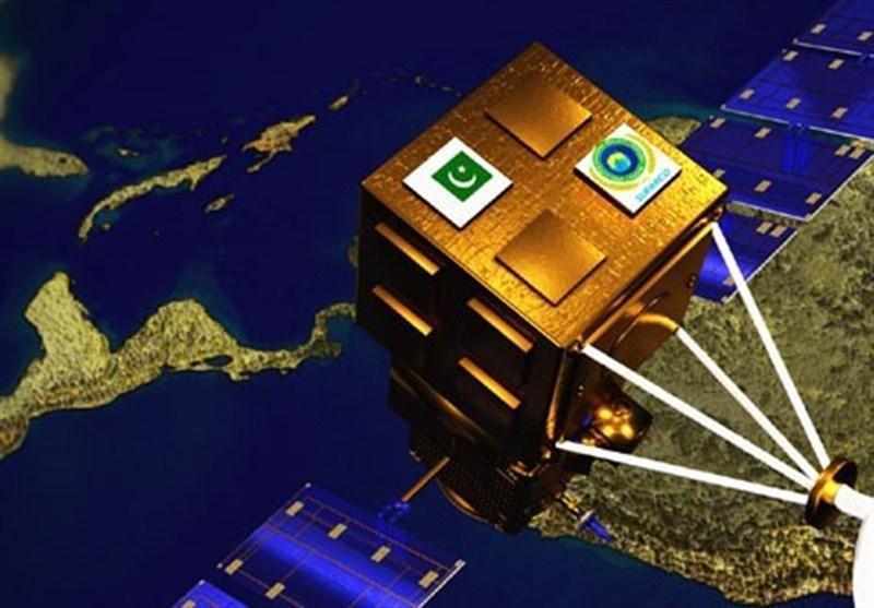 نگاهی به تکنولوژی پاکستانی«بدر یک»، اولین ماهواره جهان اسلام + فیلم و تصاویر