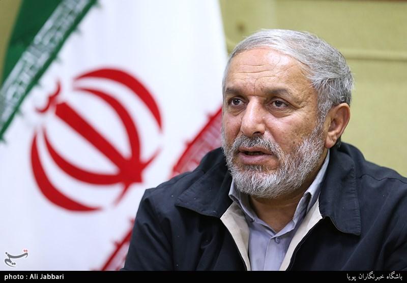 سردار نادر ادیبی, دبیر ستاد مرکزی راهیان نور کشور