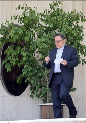 سیف رئیس کل بانک مرکزی
