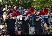 واگذاری بخش خیابانی جشنواره تئاتر کودک به میناب
