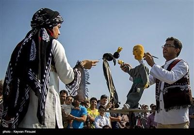 فراخوان اجراهای عمومی تئاتر خیابانی تهران منتشر شد