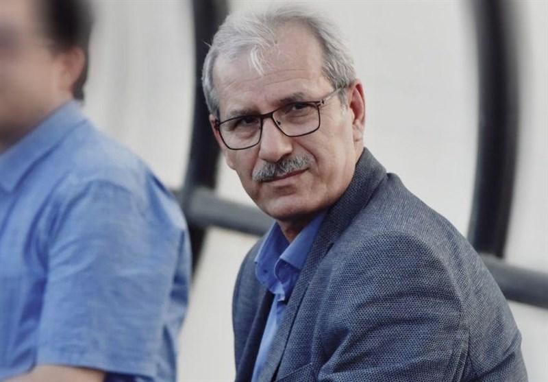 نصیرزاده: کریمی از من و هواداران تبریزی عذرخواهی نکند، همه چیز را درباره او میگویم/ فیروز را در تبریز کنترل کرده بودیم!