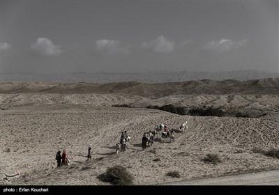 خراسان شمالی در حسرت آب