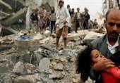 Civilians Killed in Saudi Airstrikesin Yemen's Ma'rib