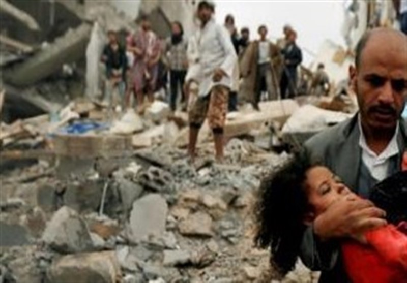Civilians Killed in Saudi Airstrikes in Yemen's Ma'rib