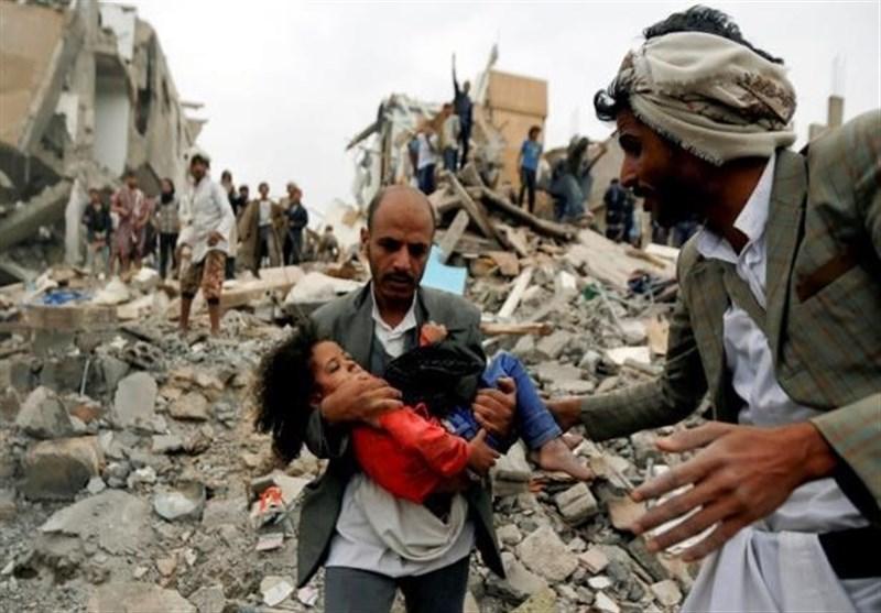 العفو الدولیة: قنابل أمریکیة تقتل مدنیین فی الیمن