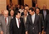 اسد: سوریه با گامهای استوار به سمت پیروزی حرکت میکند