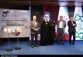 آیین افتتاح یازدهمین نمایشگاه زنان و تولید ملی
