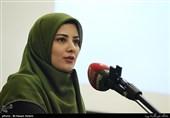 شعرخوانی ساجده جبارپور در اولین سالگرد محفل شعر«قرار»+ فیلم