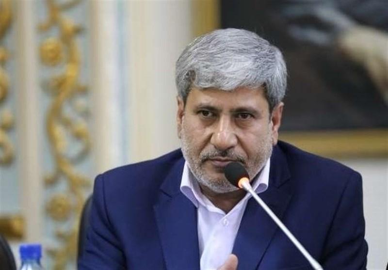مدیرعامل منطقه آزاد کیش سیاسی است تا اجرایی - اخبار تسنیم - Tasnim