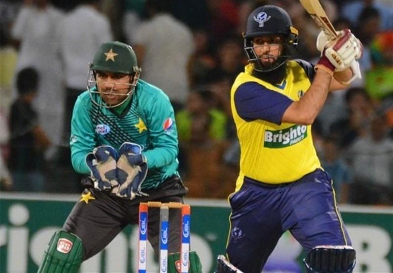 ورلڈ الیون نے دلچسپ مقابلے کے بعد پاکستان کو شکست دیکر سیریز برابر کردی