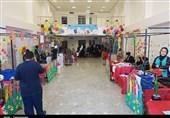 جشن عاطفهها در 1000 مدرسه استان کردستان برگزار شد