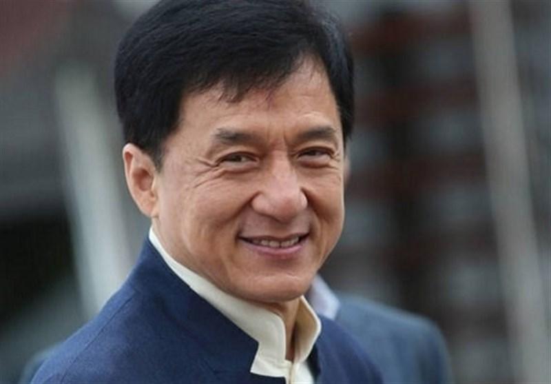 جکی چان