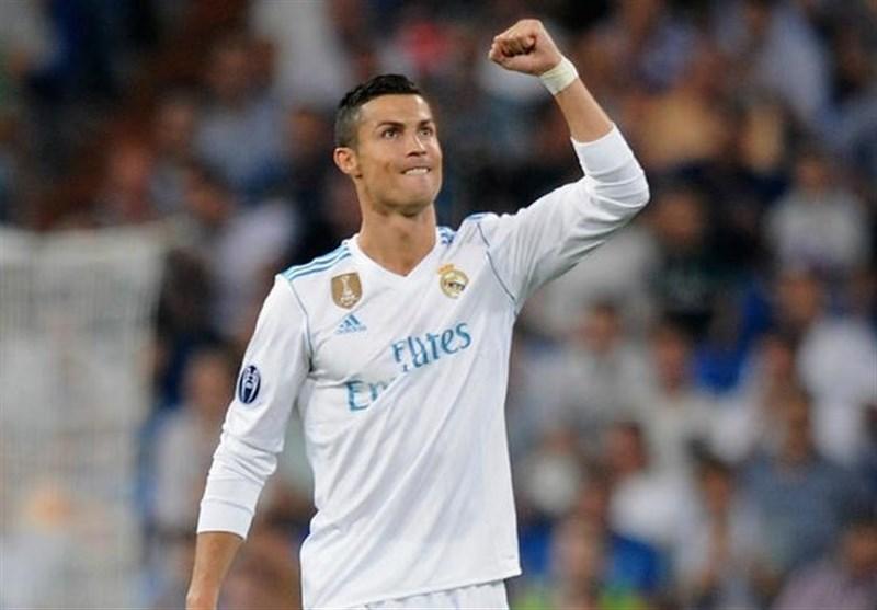 رونالدو: لیگ قهرمانان تورنمنت رئال مادرید است/ بازی در این رقابتها و گلزنی برایم اهمیت دارد