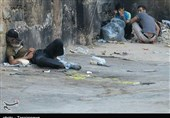 شناسایی 2500 معتاد متجاهر در شیراز؛ بازتوانی و اقدامات فرهنگی در کاهش معتادان ضروری است