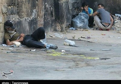 چهره جدید شیراز زیر پوست شب؛ ساماندهی و جمعآوری معتادان و متکدیان به مدت یک ماه