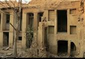 اماکن مخروبه محله سنگ سیاه شیراز ساماندهی میشود