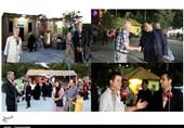 پای حرف مردم در پنجمین جشنواره انگور ارومیه+فیلم