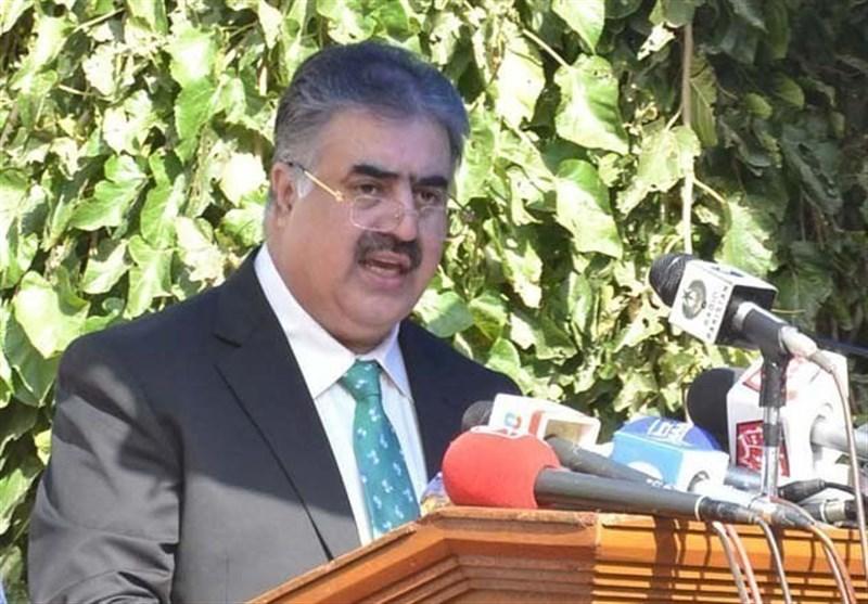 عوام کے جان ومال کا تحفظ حکومت کی اولین ترجیح، وزیر اعلیٰ بلوچستان