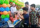 آغاز جمع آوری کمک دانشآموزان برای مناطق سیلزده